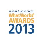 Bersin & Associates WhatWorks® Award